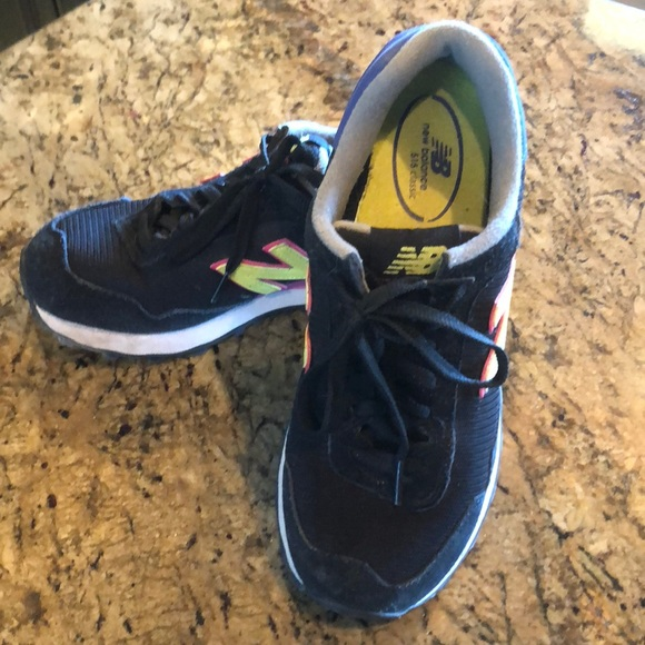 quality design 4fa26 fe3a0 New Balance for Urban Outfitters tennis shoes. M 5b2bc90ef63eeada523757a4